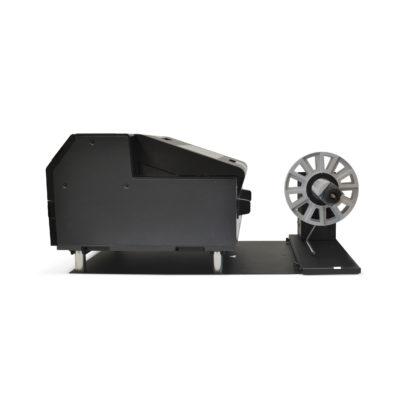 Optional DPR RW6000P Rewinder for the Epson ColorWorks C6000P