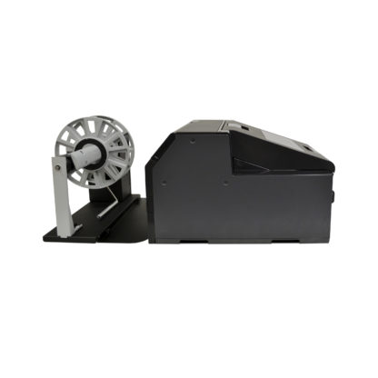 Optional DPR RW6500A Rewinder for the Epson ColorWorks C6500A