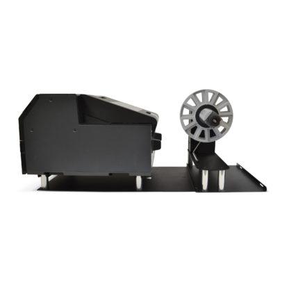 Optional DPR UW6000P Unwinder for the Epson ColorWorks C6000P