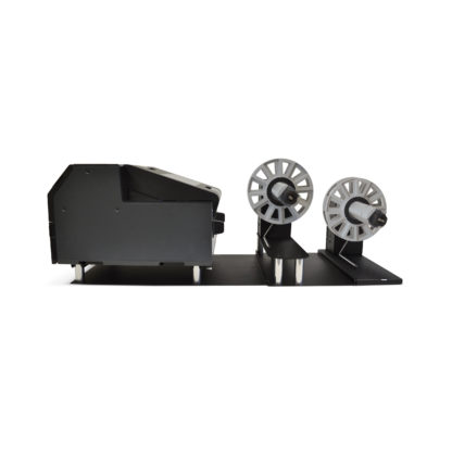 Optional DPR Roll-to-Roll System for the Epson ColorWorks C6000P