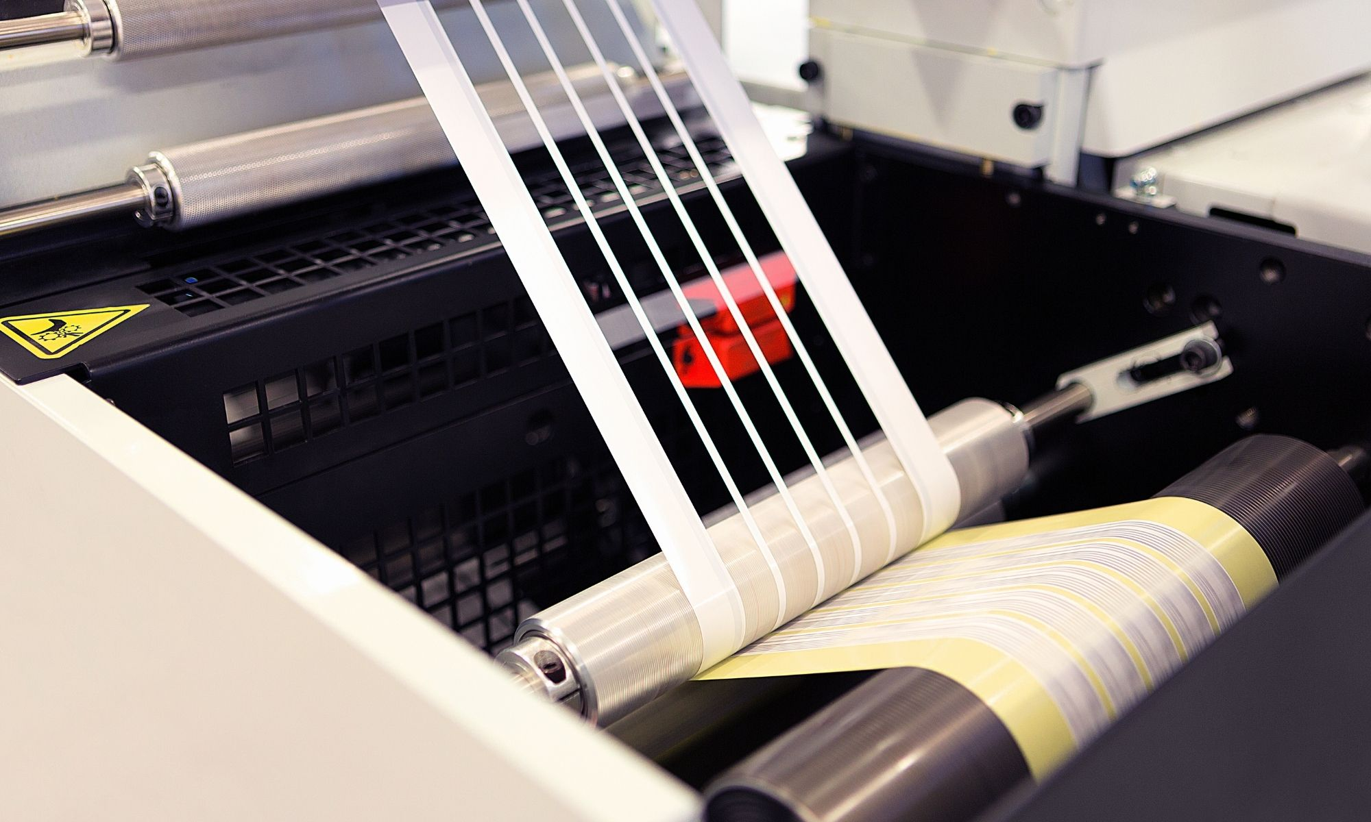 Reasons Your Business Should Bring Label Printing In-House