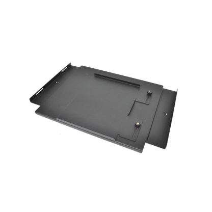DPR Roll-to-Roll System includes the DPR EPS35-JPL Printer Plate