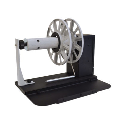 DPR Roll-to-Roll System includes the DPR RW6500A Rewinder
