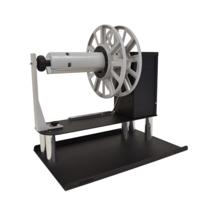 DPR Roll-to-Roll System includes the DPR UW6500P Rewinder