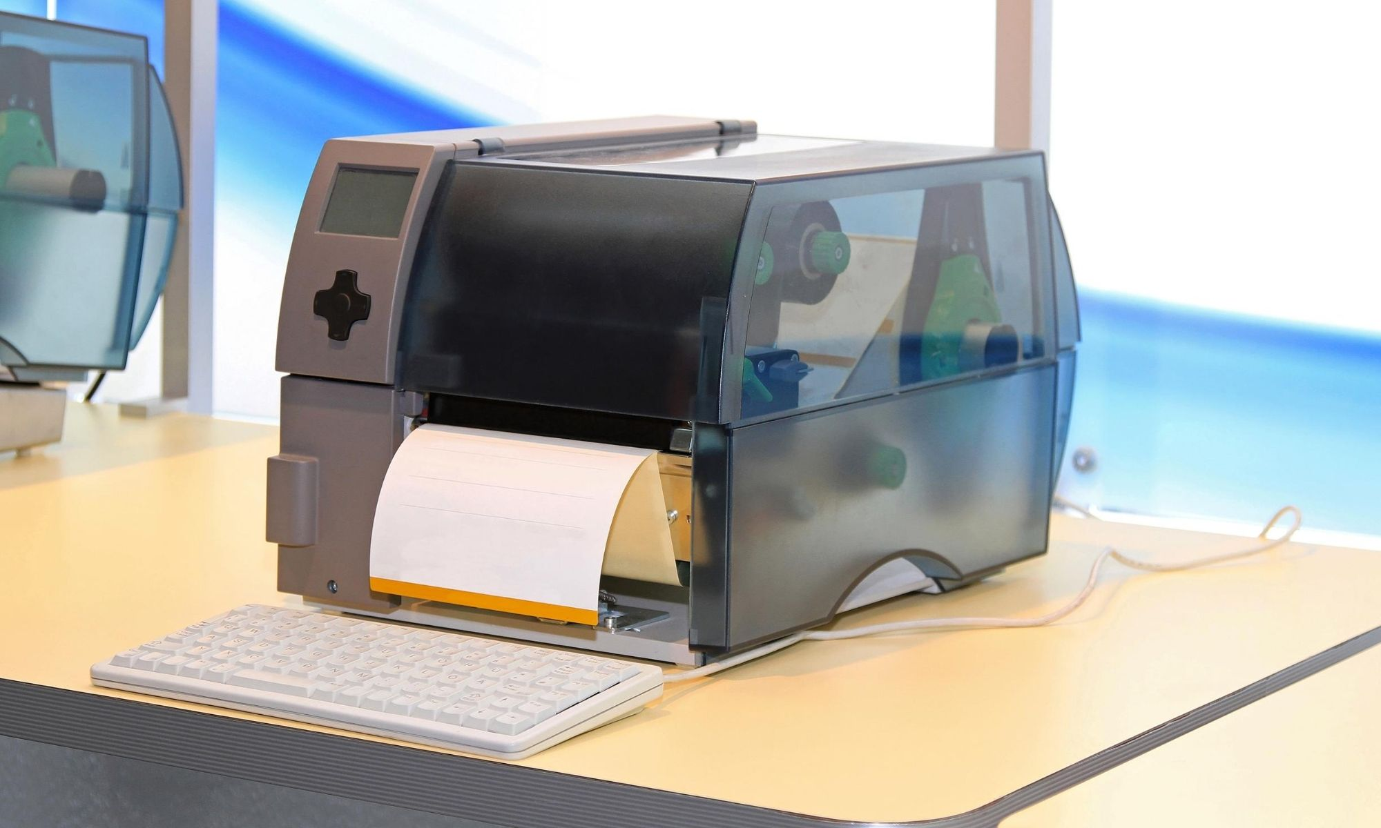 The Different Uses of a Label Printer