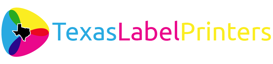 Texas Label Printers, LLC Logo