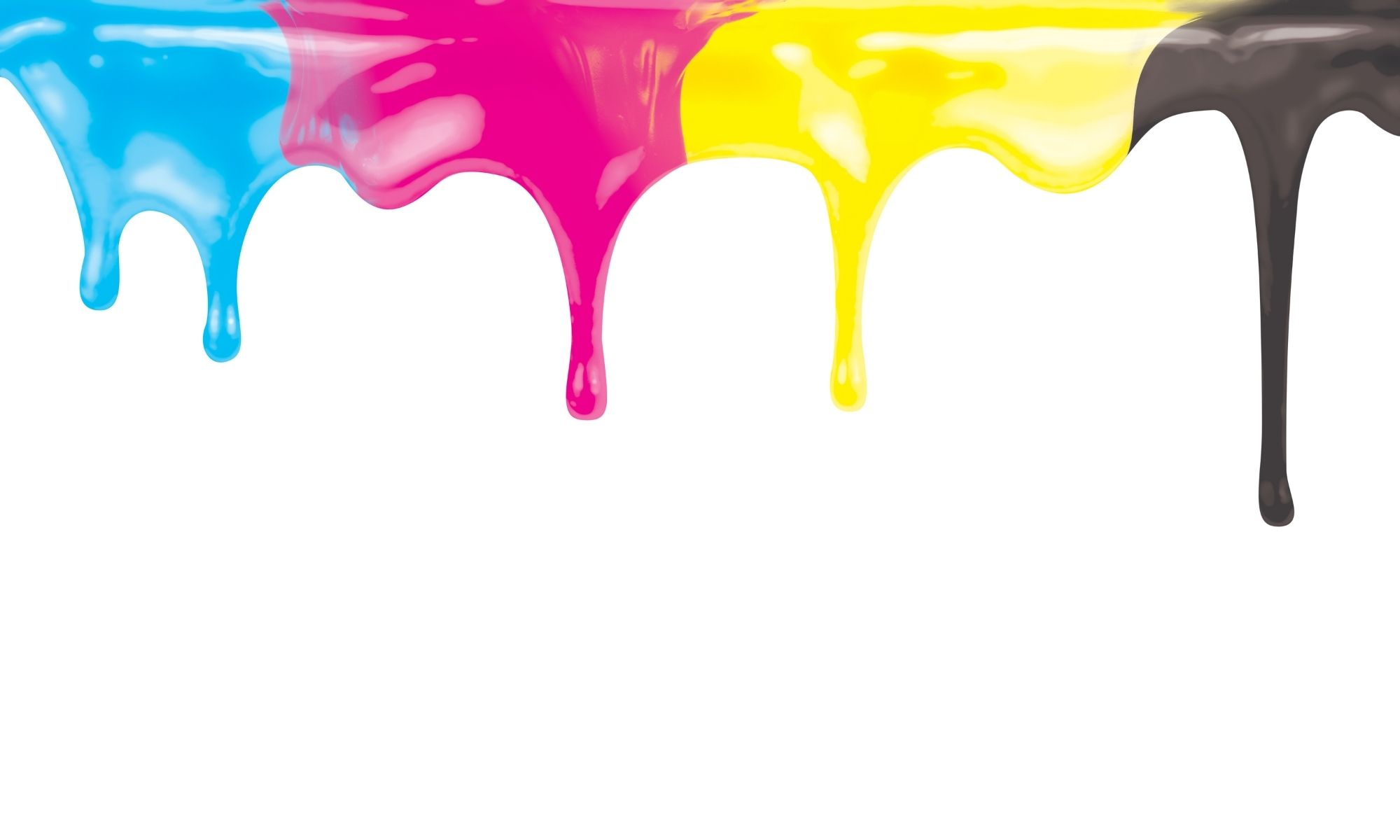 The Different Types of Printer Inks