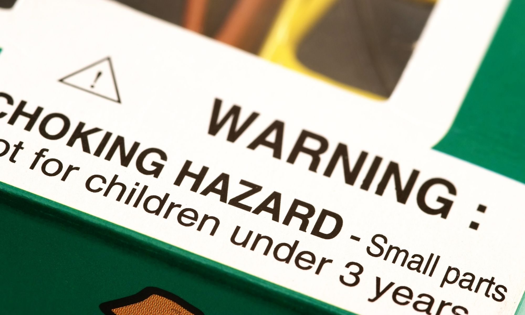 The Importance of Proper Toy Age-Labeling