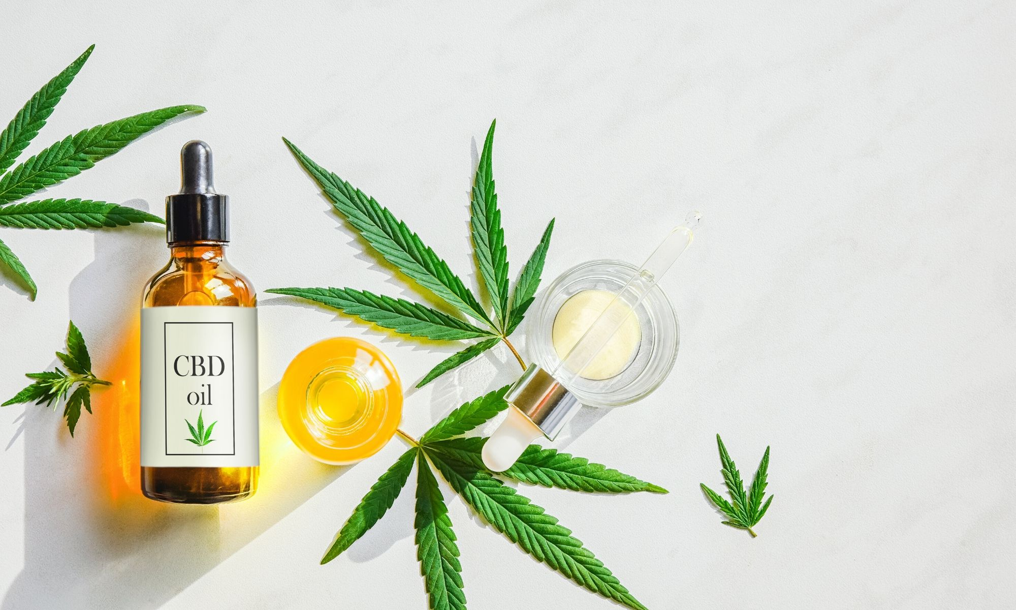 The Most Common Mistakes Made on CBD Labels