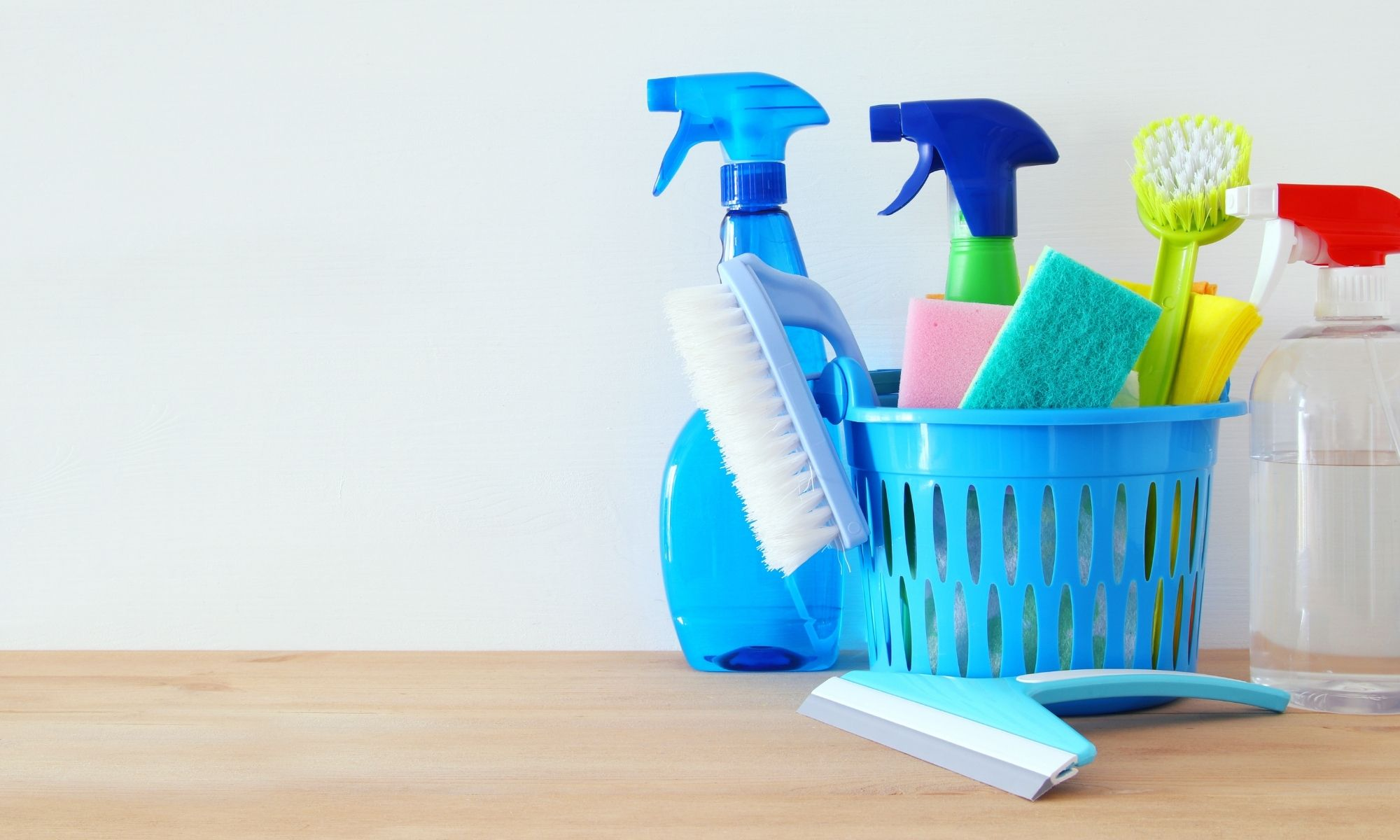 What To Include on Cleaning Product Labels