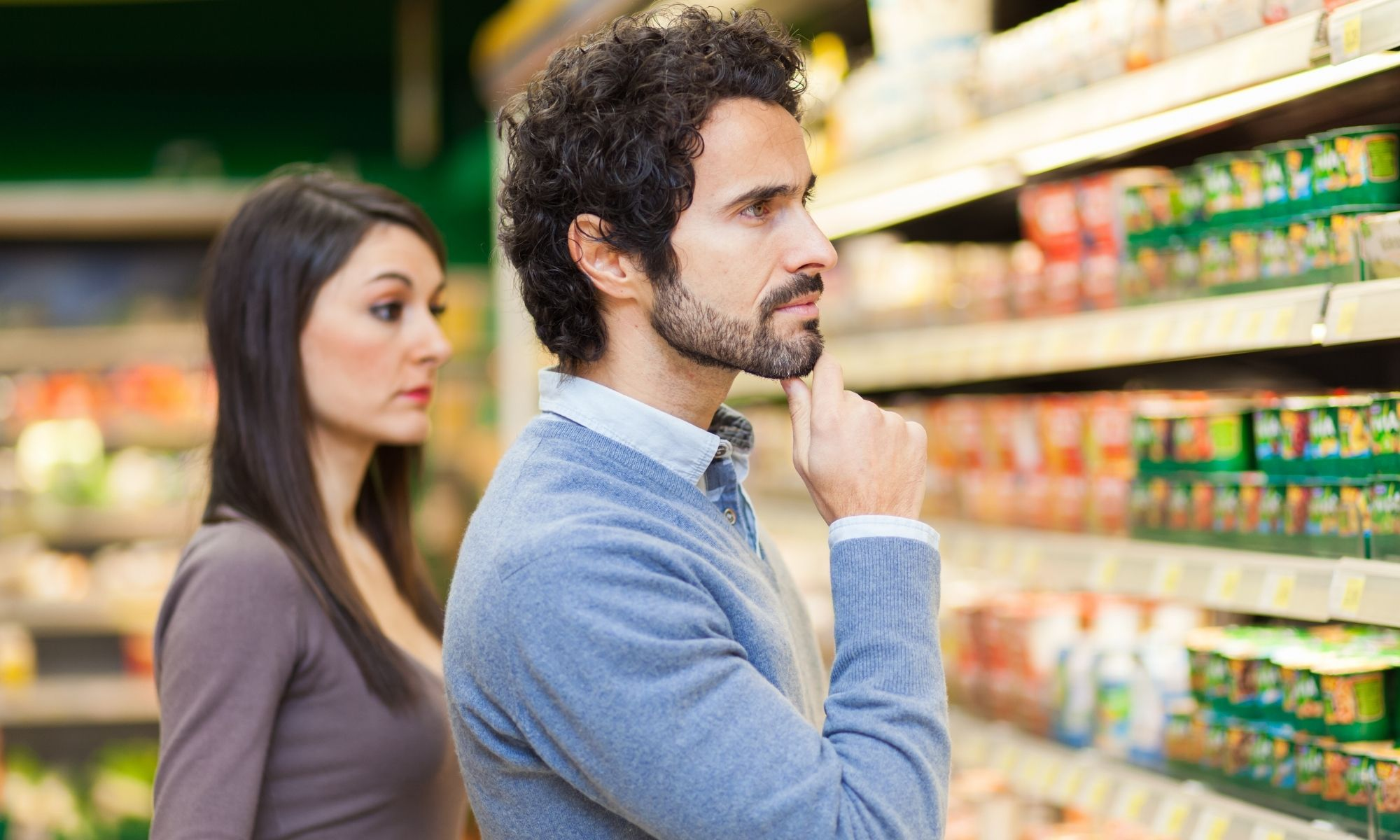 What To Know About Food Date Labels