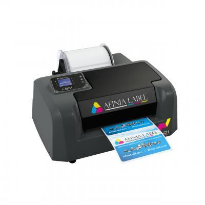 Afinia L501 Color Label Printer