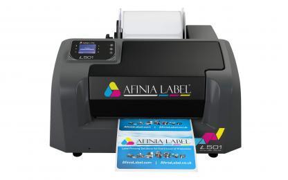 Afinia L501 Color Label Printer
