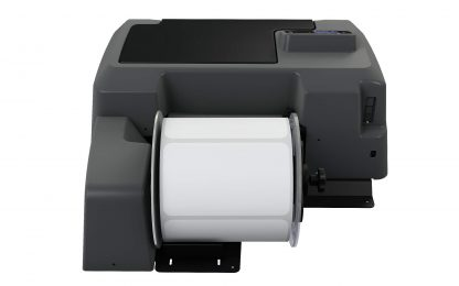 Afinia L501 Color Label Printer (Rear)