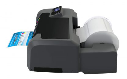 Afinia L501 Color Label Printer (Right Side)