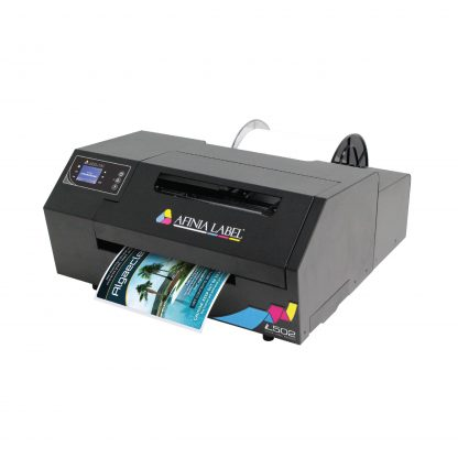 Afinia L502 Digital Color Label Printer