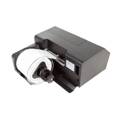 Afinia L502 Color Digital Label Printer Integrated Unwinder