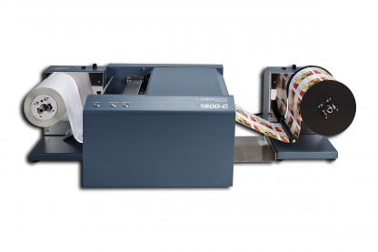 Colordyne 1600 Series C Memjet Label Printer (Colordyne 1600-C)