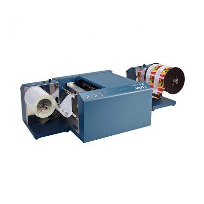 Colordyne 1600 Series C Label Printer