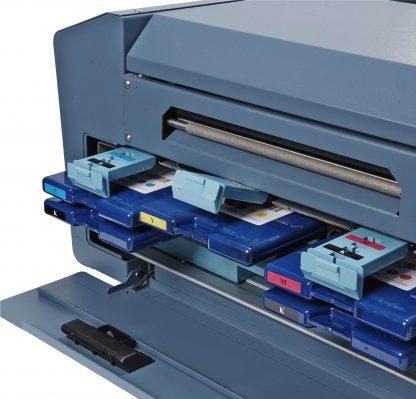 Colordyne 1600 Series C Label Printer Memjet Ink Cartridges