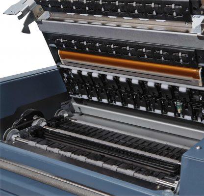 Colordyne 1600-C Label Printer