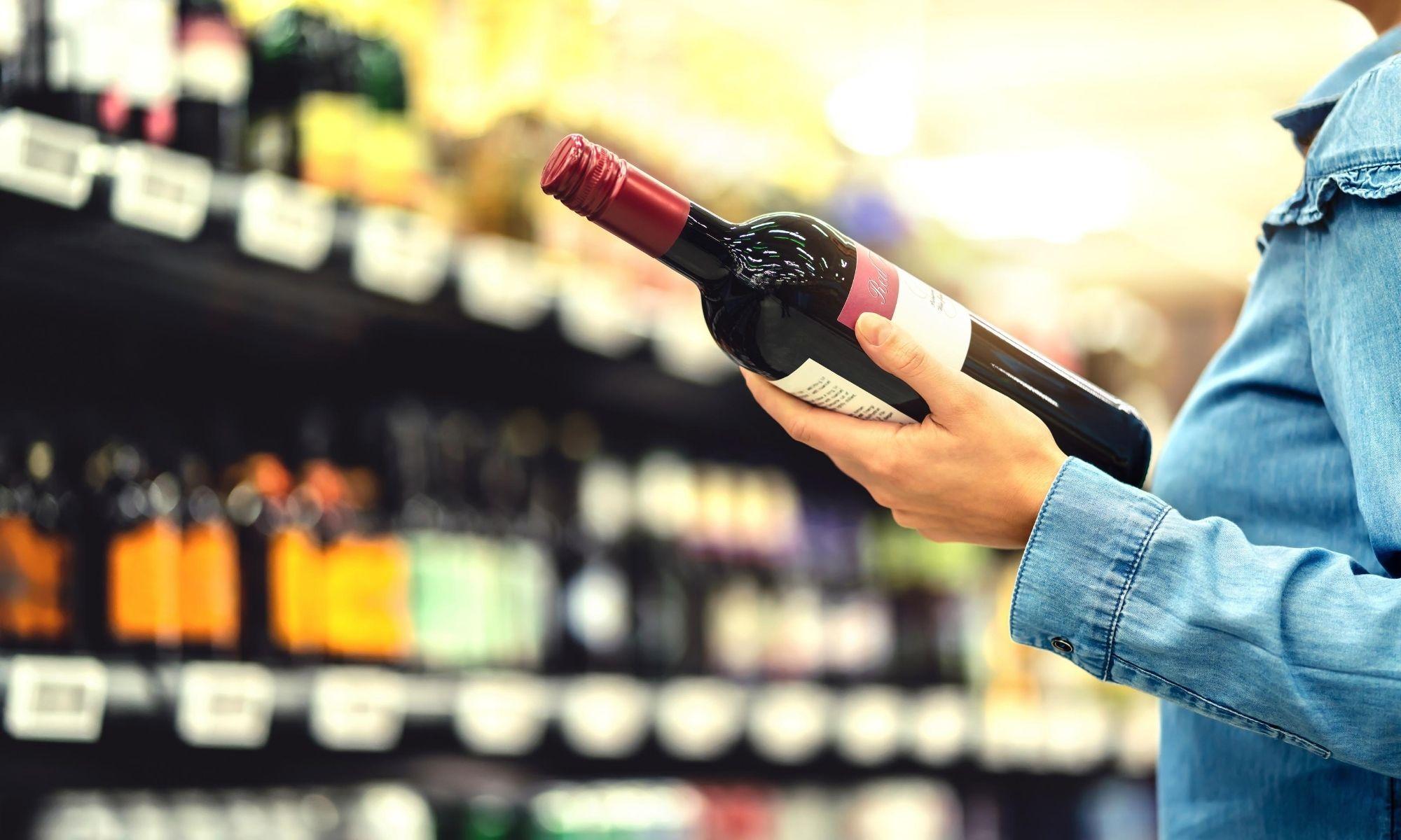 Understanding Liquor Labeling Requirements