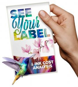 Request Free Printed Label Samples
