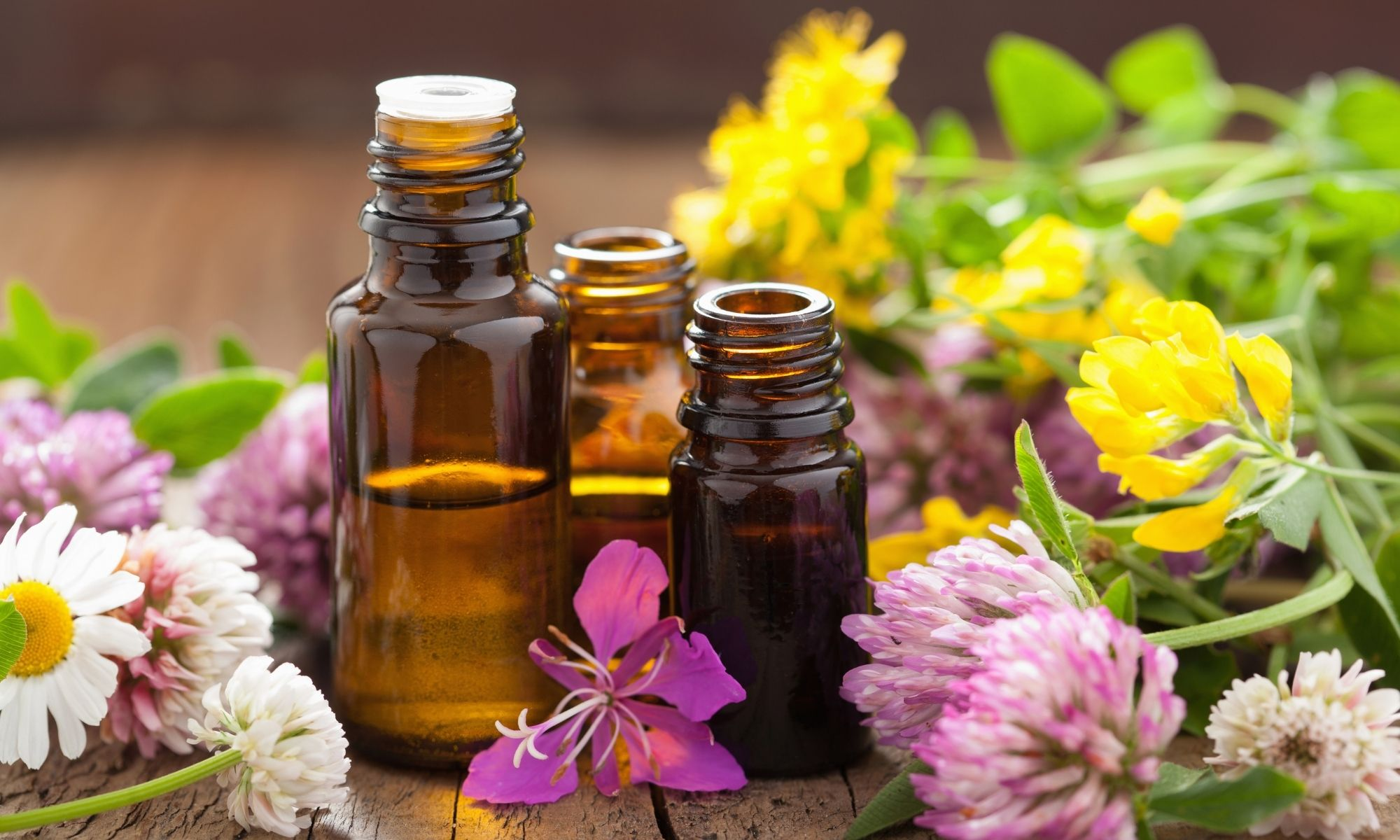 Labeling Requirements for Essential Oils
